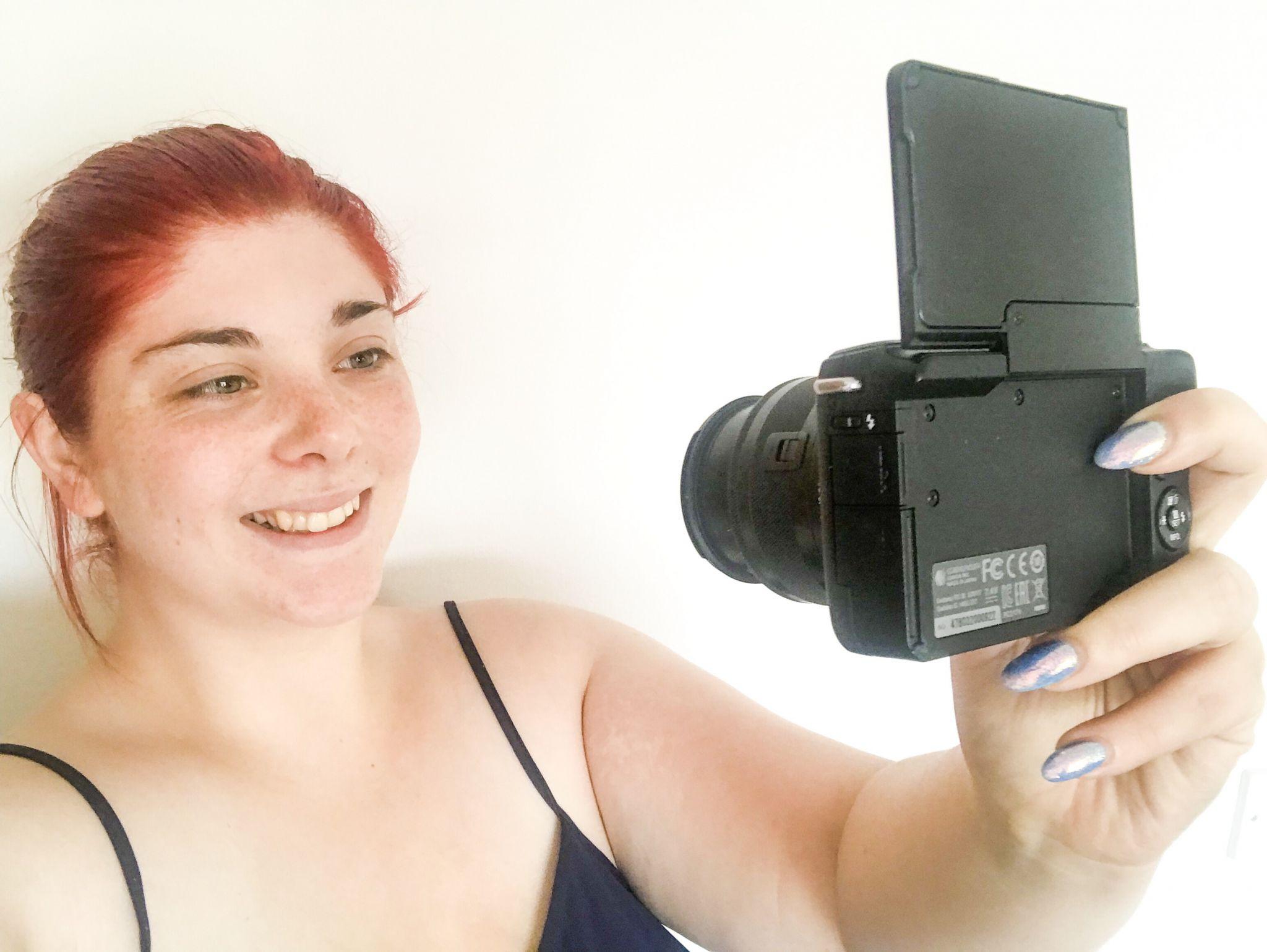 My Camera Kit Wishlist & Why I love Vlogging
